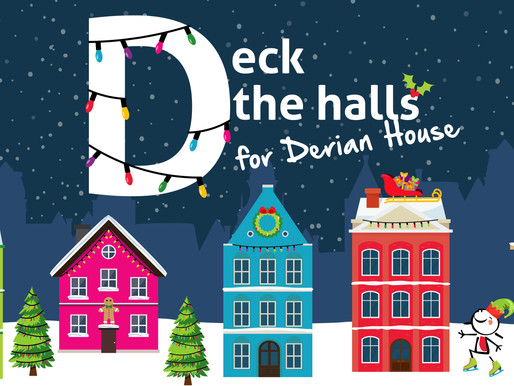 Derian House aims to light up Lancashire to raise vital funds this Christmas