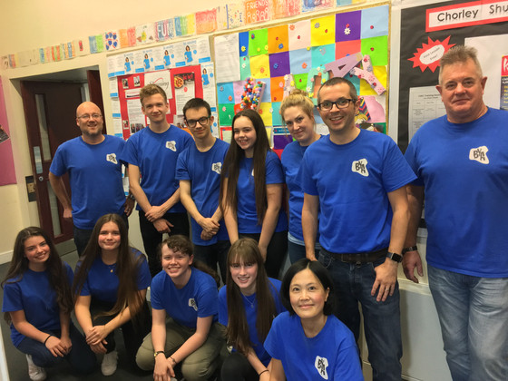 Buckshaw Youth Association Report 2018-19
