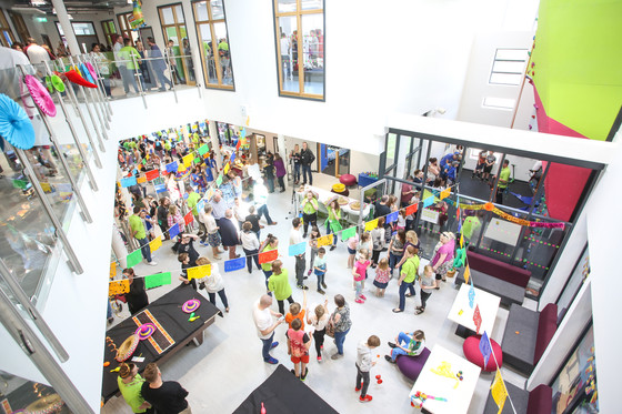1 in 5 Young People Living in Chorley is now a Member of Inspire Youth Zone