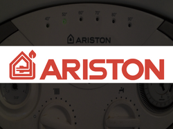 Boiler Brand Images - Template - Ariston