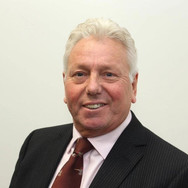 Martin Ainscough CBE DL