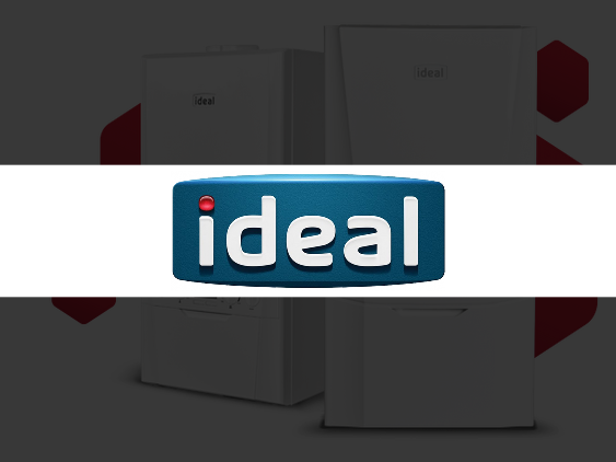 Boiler Brand Images - Template - Ideal