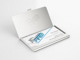 Advantage Fabrication, Company Corporate Branding Project