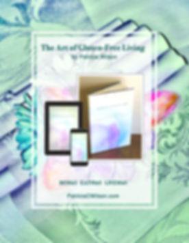Book Brochure Front