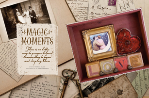 Framing Magic Moments