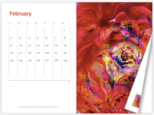 Leap Year Planner PatriciaCWilson.com