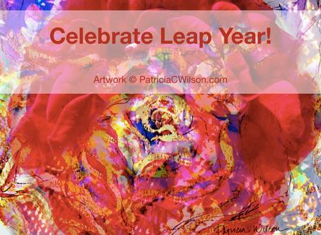 Celebrate Leap Year!