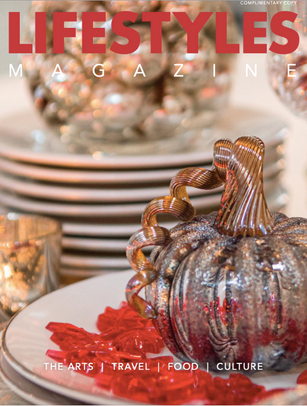 Winter Holiday Tablescapes