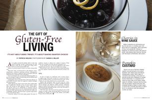 Gift of Gluten-Free Living