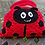 Thumbnail: Little Ladybug Lulu Purse Crochet Pattern