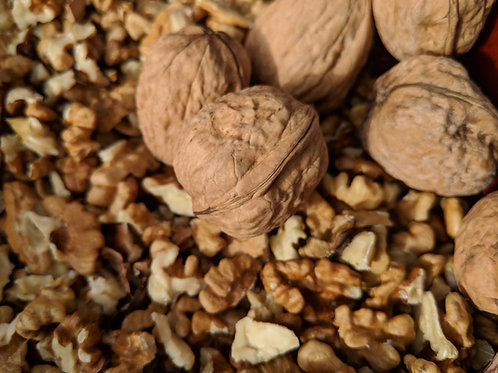 Five Pounds Cosmic Walnuts