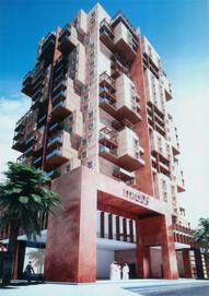 Edificio MRD