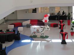 Colegio suizo