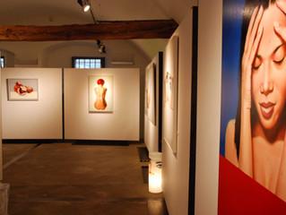 Foto - Inauguarzione mostra - 27.04.18