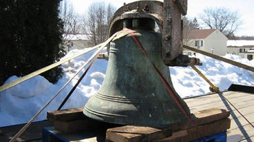 Chicopee falls pic of bell.jpg
