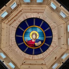 Chucks dome shot.jpg