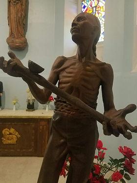 Mary Undoer of Knots Shrine Icon