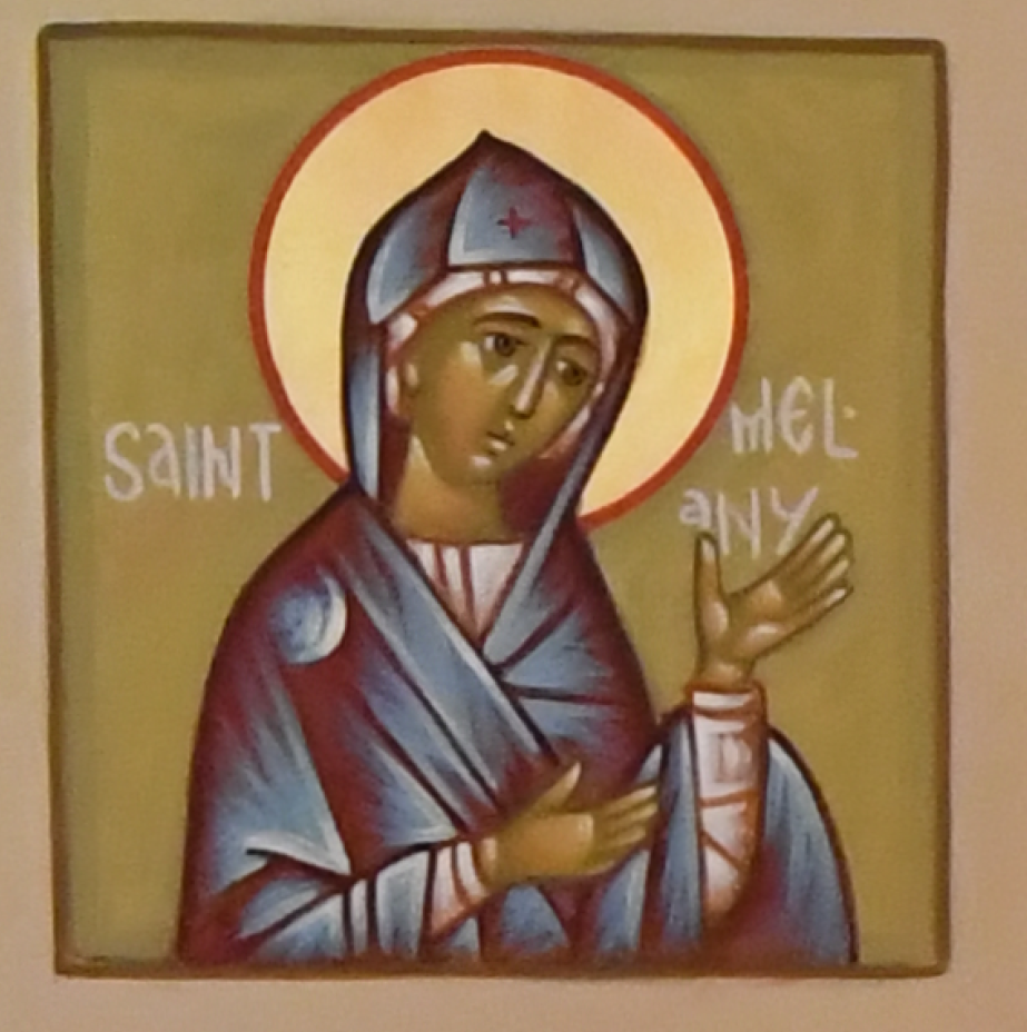 Saint Melany