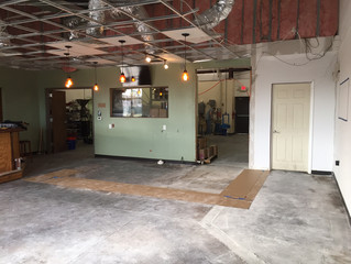 Envisioning a Taproom