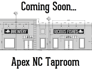 Apex Taproom - Coming Soon!