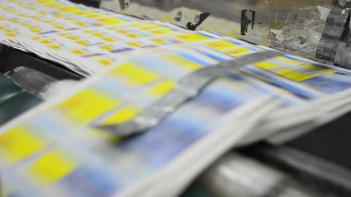 Bindery for Printing
