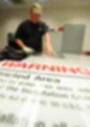 Indoor Outdoor Signs PVC Coroplast Plexi