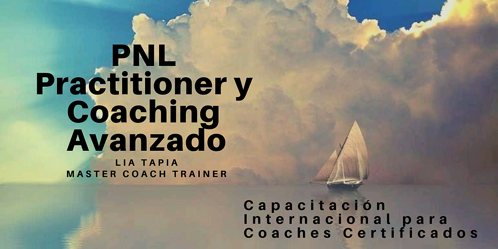 PNL Practitioner y Coaching Avanzado