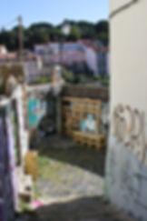 ©Colectivo_Warehouse,Ondeestá a Graça, Lisbon