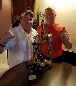 Cigar Box sponsered BBQ champions!