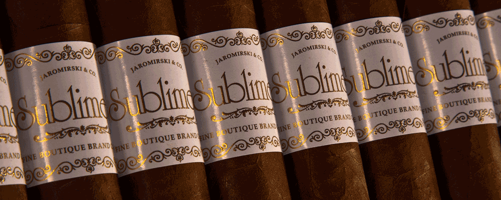 Sublime Cigars