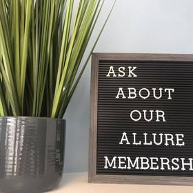 Allure Membership