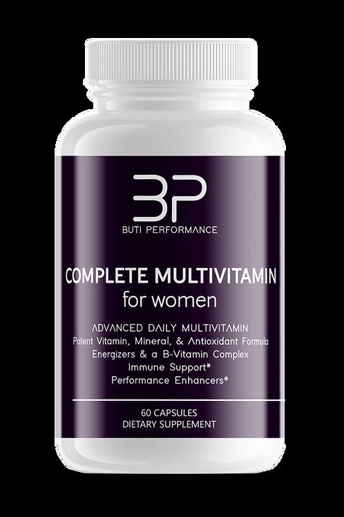 Womens Ultra Multi-Vitamin
