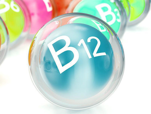 The Craze for B12!