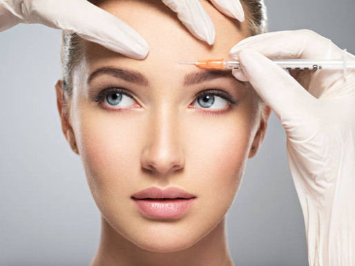 This Is Your Year to Turn Back the Clock with Botox!