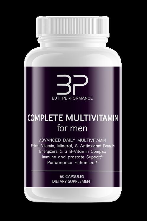 Men's Ultra Multi-Vitamin