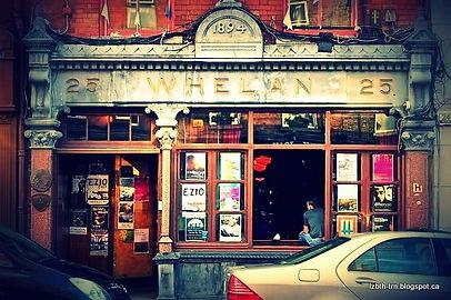 Whelans Dublin Concerts