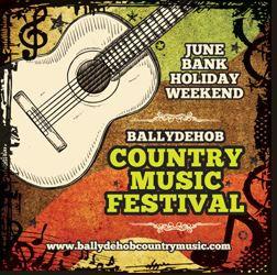 Ballydehob Country Music Festival Cork