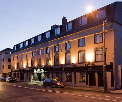 Lawlors Hotel Waterford Music