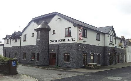 Coach House Sligo Country Dances