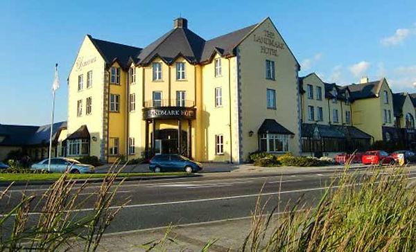Landmark Hotel Leitrim Country Music