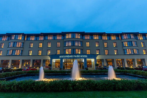 Mullingar Park Hotel Weekend Breaks
