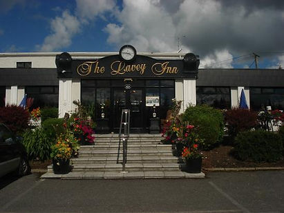 The Lavey Inn Gigs Cavan