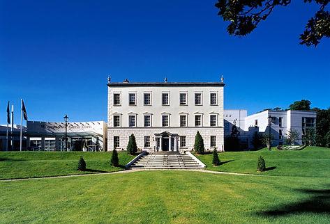 Dunboyne Castle Hotel Music