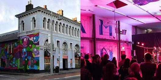 Camden Palace Hotel Cork
