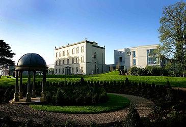 Dunboyne Castle Hotel Dances