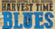Harvest Time Blues Festival