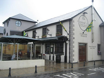 Orchard Inn Donegal Country Music