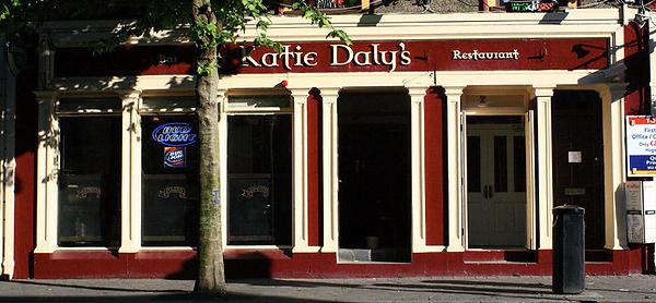 Katie Dalys Wexford Music
