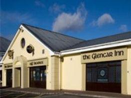 Glencarr Inn Donegal Americana Music