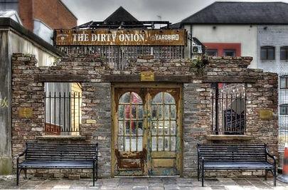 The Dirty Onion Antrim